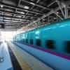 Thumbnail image for Tokyo to Osaka, Simplified