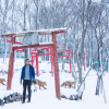 Thumbnail image for The Truth About Japan's Fox Village