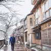 Thumbnail image for The Day I Fell in Love with Kanazawa