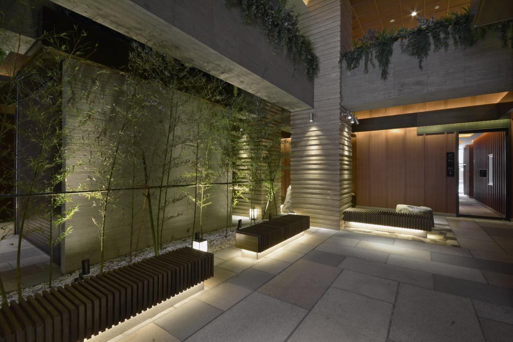 Cheap Tokyo boutique hotel in Akasaka