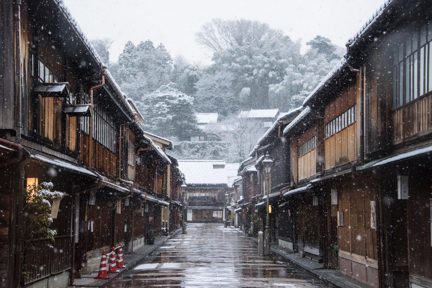 Japan's Most Underrated Cities