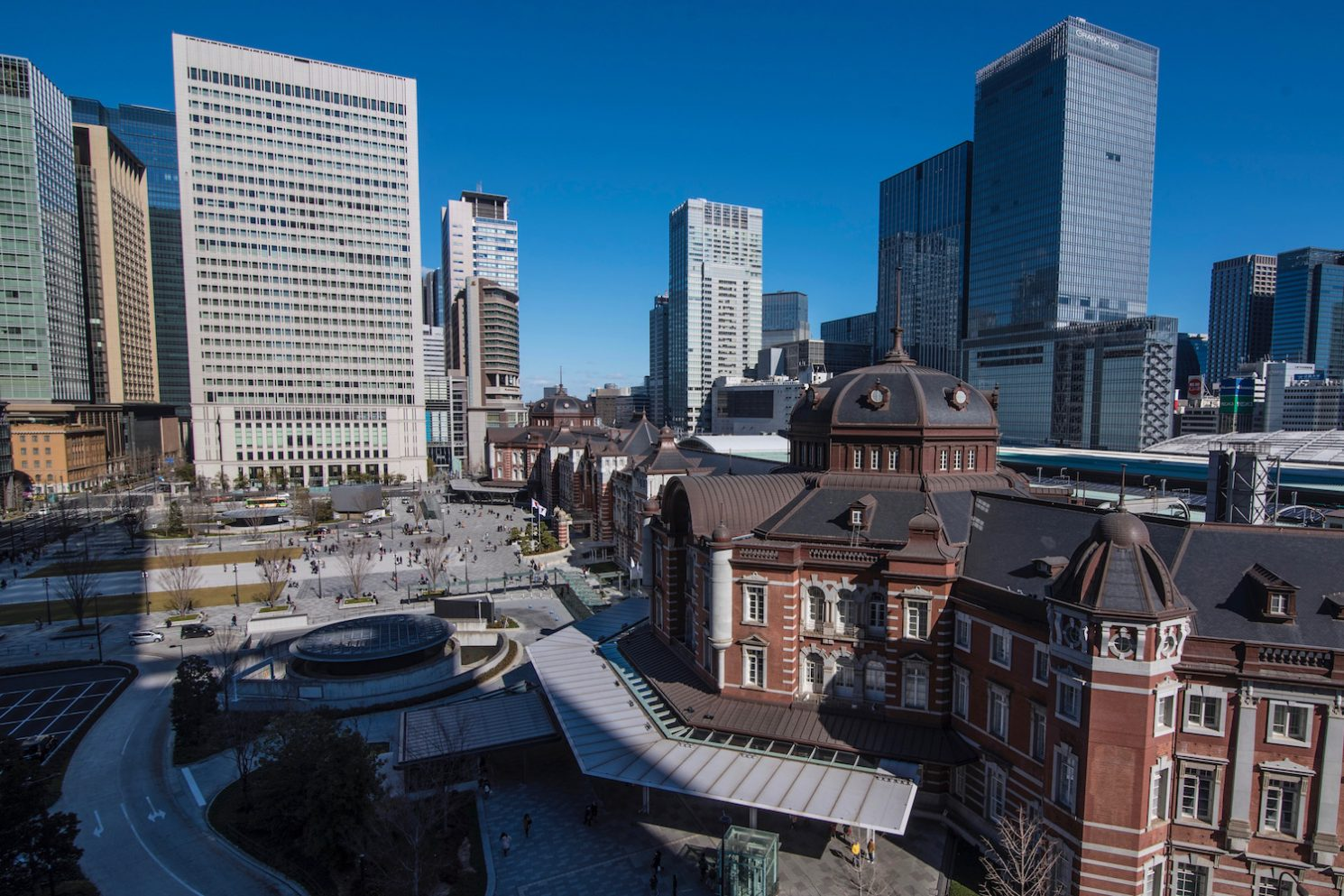 The Ultimate Tokyo Train Station Guide