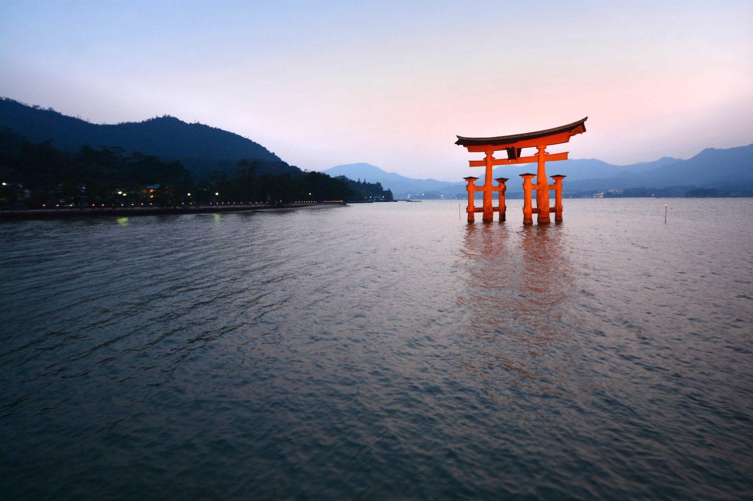 Japan in Just a Week