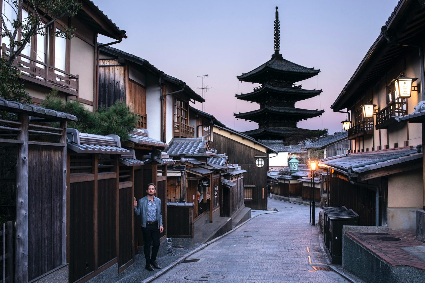 Want to Study Japanese in Japan? Start Here
