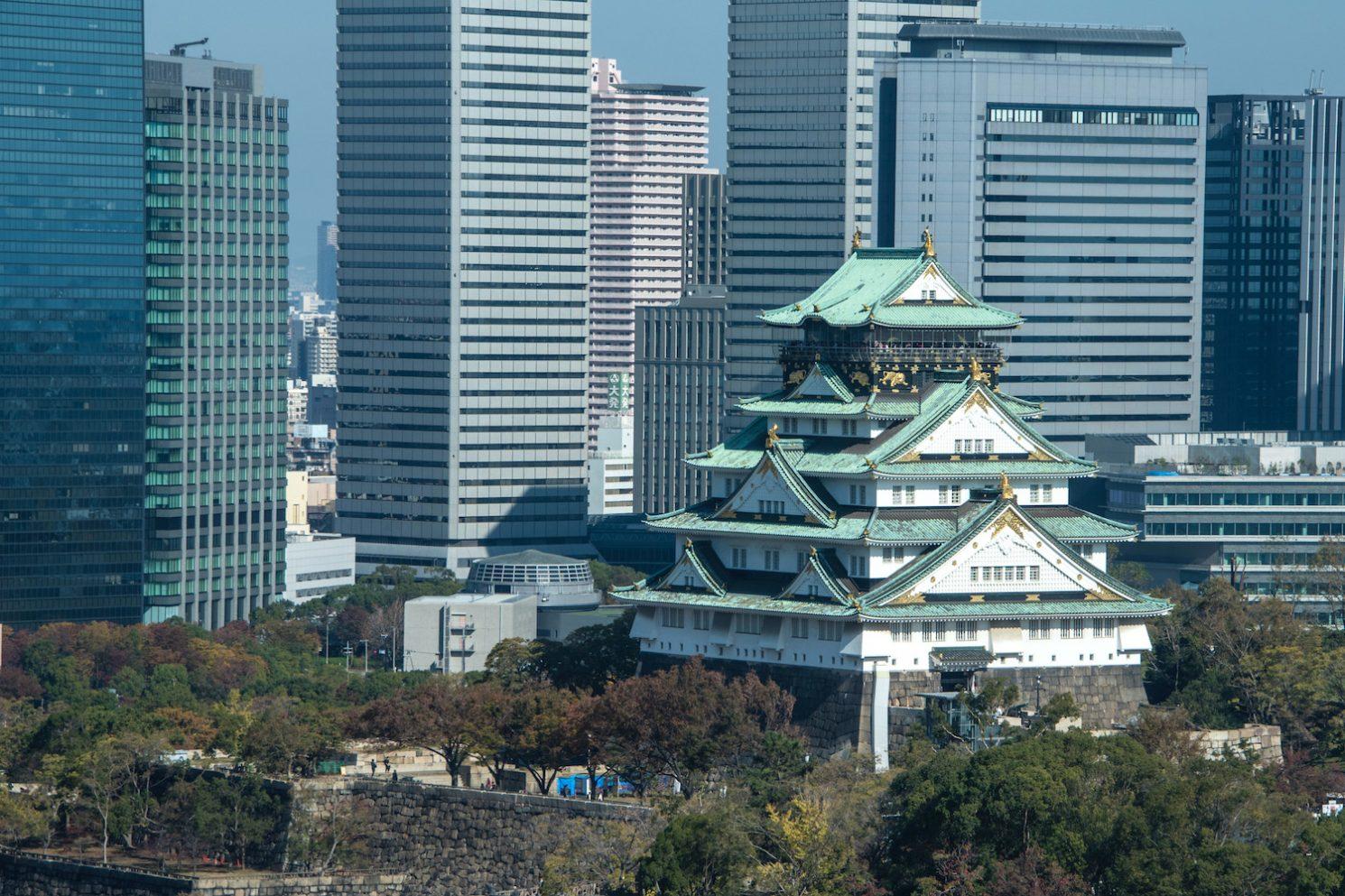 Is Osaka Expensive?