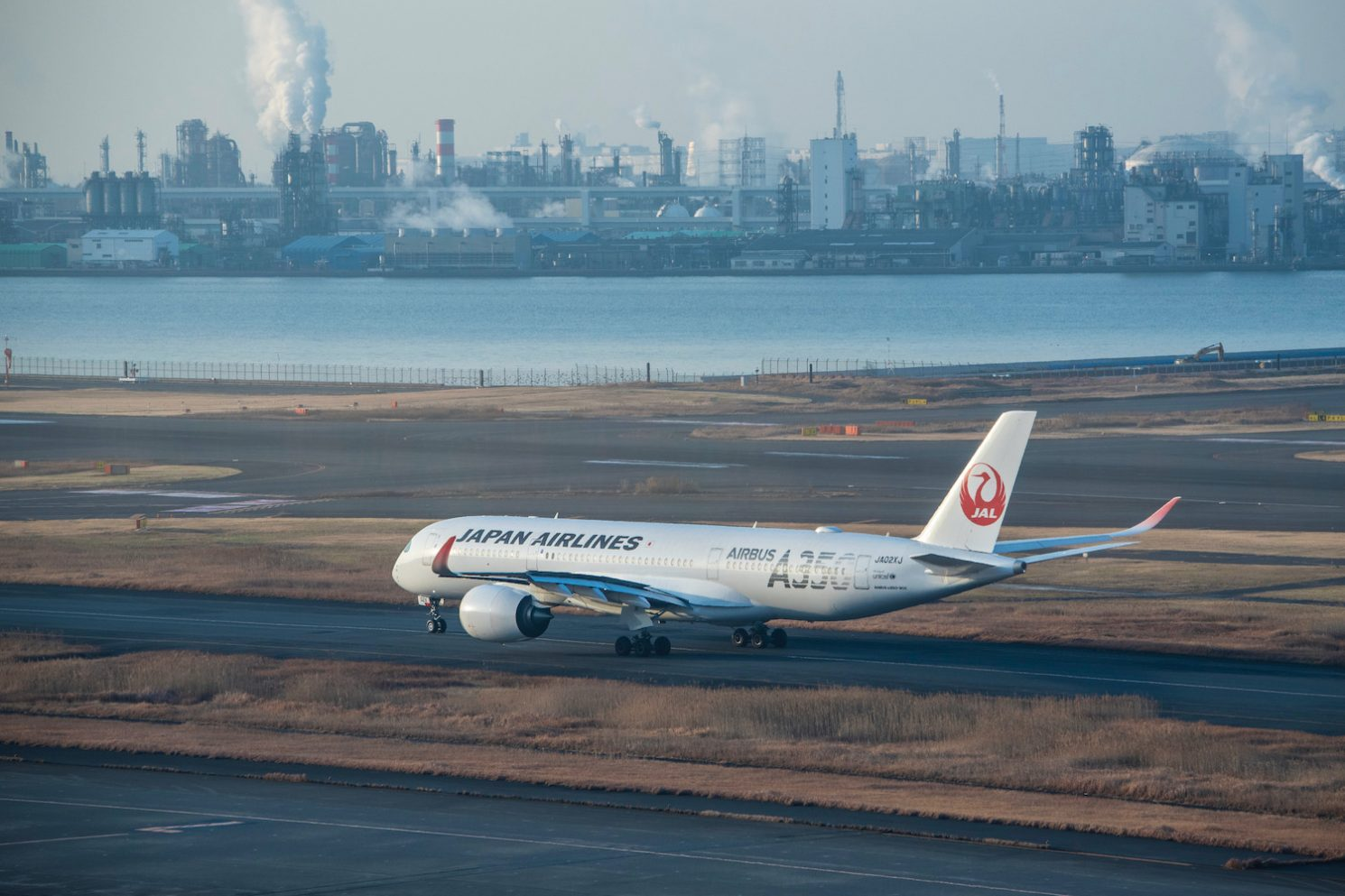 All the Ways to Haneda and Back