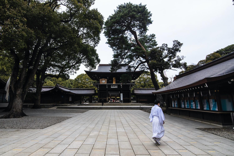 Visit Tokyo in 2022