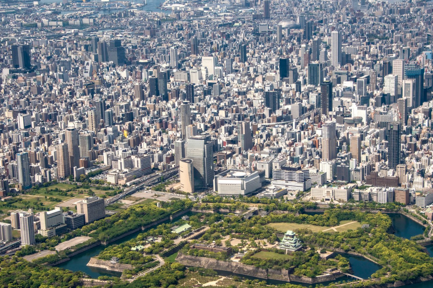 What Does the Future Hold for Osaka?