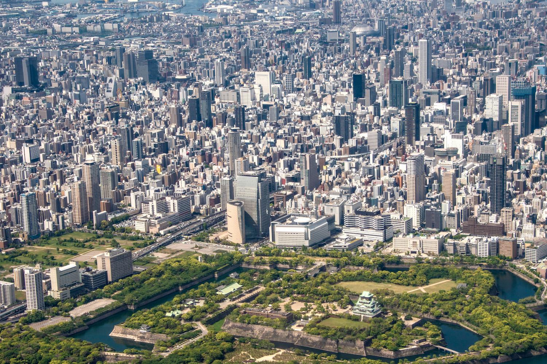 The future of Osaka