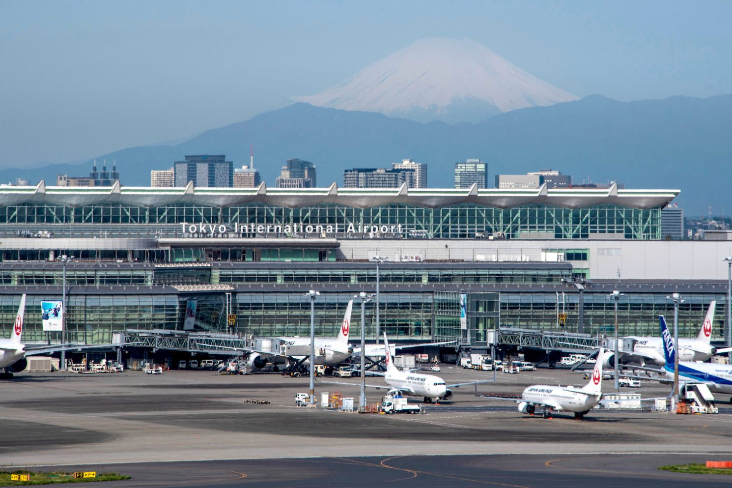 Which Tokyo Airport is Right for You?