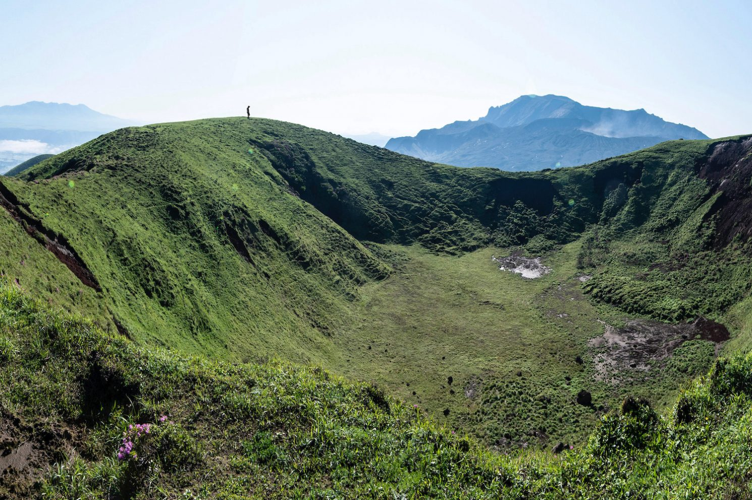 Your Next Japan Hike Starts Here