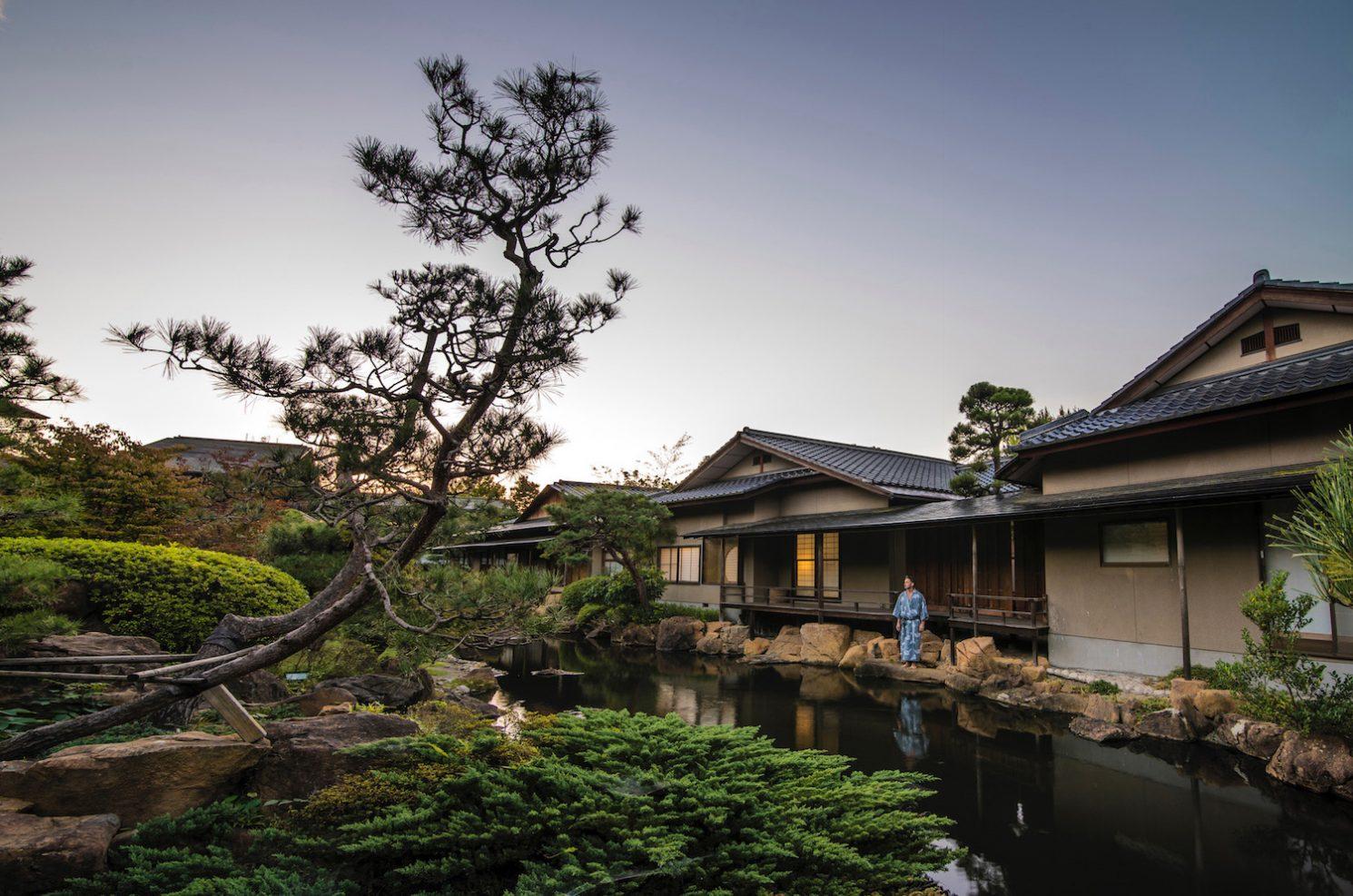 Japan in Practical Terms