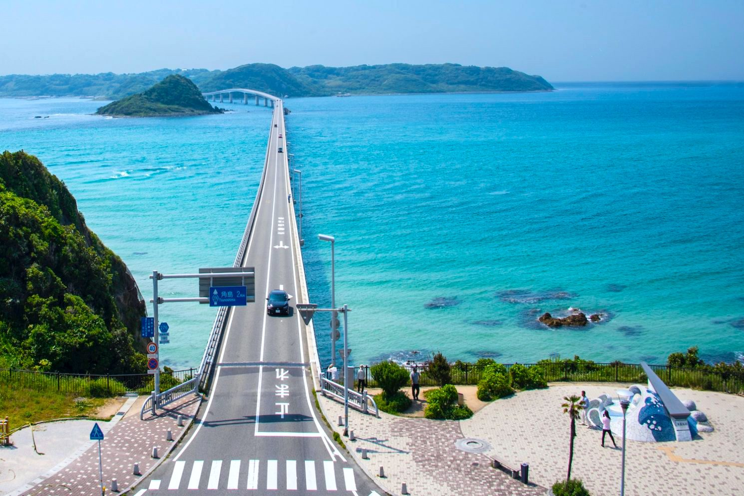The Truth About Renting a Car in Japan